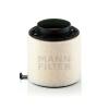 MANN FILTER C16114/1x Levegőszűrő AUDI A4, A5, Q5