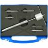 Pichler Tools Pichler izzítógyertya test kirángató klt. 5 db adapterrel (60417755)