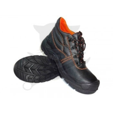 Steelite Munkavédelmi bakancs Kumo S3 fekete 46-os (FW24BKR46)