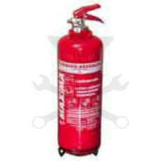 Porral oltó tűzoltókészülék 2 kg-os (PKM2)