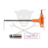 Beta Imbuszkulcs Beta T-fogós gömbvégű 8 mm (96TBP/8)