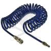 Ellient Tools Levegőcső spirál 6 m kék ( UB801260BU )