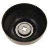 BGS Technic Olajszűrő leszedő kupak 093 mm x 36 lap BGS 1039-ből (9-1039-93-36)
