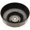 BGS Technic Olajszűrő leszedő kupak 092 mm x 10 lap BGS 1039-ből (9-1039-92-10)