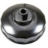 BGS Technic Olajszűrő leszedő kupak 074 mm x 14 lap BGS 1019-ből (9-1019-74)