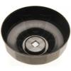 BGS Technic Olajszűrő leszedő kupak 108 mm x 15 lap BGS 1039-ből (9-1039-108-15)