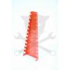 PTC Villáskulcstartó narancs nagy (PT-32/2)