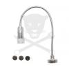 BGS Technic Szerelőlámpa LED 01 ledes flexibilis + mágneses (9-9300)