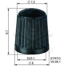 Szelepsapka műanyag (5620296) autójavító eszköz