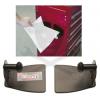 BGS Technic Mágneses papír törlő tartó(9-67159)