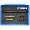 Pichler tartozék izzítógy. menetjavító M8x1,0 - 11mm (6041685)