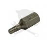 BGS Technic Bit torx T27*30 mm (9-4867) bitfej készlet