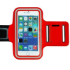 Iphone 4-4S 5-5S-5C Iphone 4-4S - 5-5C-5S sport tok - piros