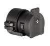 Pulsar 56 mm DN / DFA objektív-adapter (fém) távcső kiegészítő