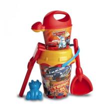Disney Verdák homokozó készlet, locsolókannával homokozójáték