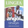 Lingea NYELVKÖNYV: LINGEA LIGHT ANGOL TÁRSALGÁS /VELÜNK NEM LESZ ELVESZETT