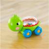 Mattel Fisher-Price: Poppity Teknősbéka jármű