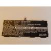 Samsung SM-T530 6800mAh Laptop Akkumulátor
