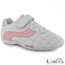 Lonsdale CAMDEN bőr gyerek cipő 28-as