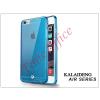 Kalaideng Apple iPhone 6 Plus szilikon hátlap üveg képernyővédó fóliával - Kalaideng Air Series - blue