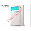 Kalaideng LG G4 H815 flipes tok - Kalaideng Sun Series View Cover - white