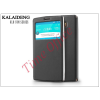 Kalaideng LG G4 H815 flipes tok - Kalaideng Sun Series View Cover - black