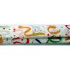 Krepp papír 50x200 cm, szalagmintás (HPR00143)