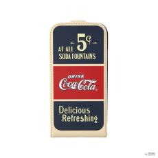 Coca cola Unisex toks CCFLPGLXYS4S1302