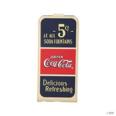 Coca cola Unisex toks CCFLPIP5000S1204