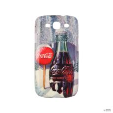 Coca cola Unisex toks CCHS_GLXYS3SPE02