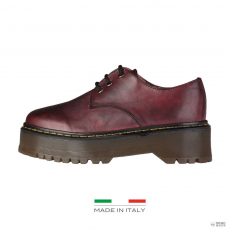 Ana Lublin női Lace up LISBET_BORDEAUX