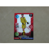 Panini 2016 Panini Adrenalyn XL Road To Uefa Euro 2016 Team Mate #28 Thibaut Courtois