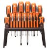 Handy Tools csavarhúzó kit 18db tárolóval