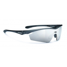 Rudy Project Spaceguard Black Anthracite - Laser Black lencsével