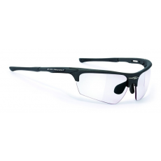 Rudy Project Noyz Matte Black - ImpactX™ Photochromic Clear lencsével