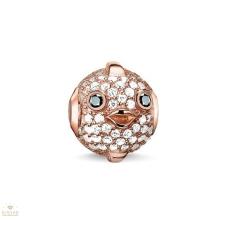 Thomas Sabo Karma Beads Thomas Sabo Pufferfish gyöngy - K0148-416-14 gyöngy készlet