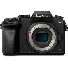Panasonic Lumix DMC-G7 digitális fényképező