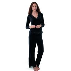 GRACIE pizsama felső - nadrág szett