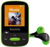 Sandisk Clip Sports 8GB mp3 és mp4 lejátszó