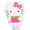 Hello Kitty Fehér Party Pinata