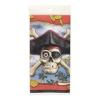 Party asztalterítő kalóz Pirate Bounty 137cmx213cm