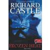 Könyvmolyképző Kiadó Richard Castle: Frozen Heat-Dermesztő hőség (Új példány, megvásárolható, de nem kölcsönözhető!)