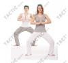 Joga egyensúlyozó fejpárna 15x2 cm, 340 gr. súly fitness eszköz