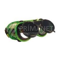 Lux Optical® Revlux gumipántos hegesztőszemüveg (60820)