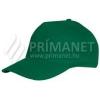 Baseball sapka, zöld (57162)