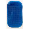 Autós csúszásgátló tapadó telefon-, érme alátét nanopad NANO PAD nano-pad KÉK (kék színben)