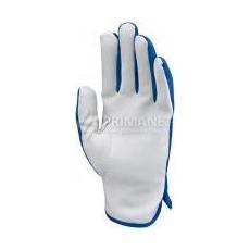 EP® Bőr sofőrkesztyű csuklógumírozással 10-es (820)