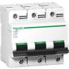 Schneider Electric Kismegszakító  Acti9  C120N 3P 100 A 10 kA B A9N18350  - Schneider Electric