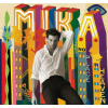 MIKA - NO PLACE IN HEAVEN - CD -