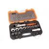 Bahco Crowa készlet Multi Lock átenged. 14 részes (S140T)